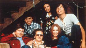 """""""Die wilden 70er""""-Cast"""