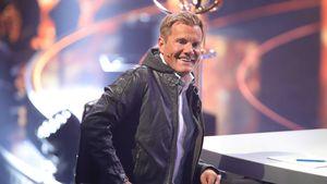 Hat Dieter DSDS-Gewinner Davin nicht zum Sieg gratuliert?