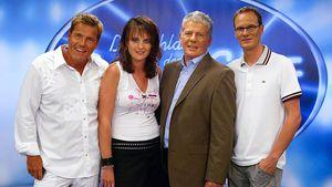 Dieter und seine 33: Diese Stars saßen schon in DSDS-Jury