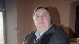 Chemo-Rückschlag: TV-Star Dieter Pfaff in Klinik!