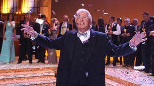Dieter Thomas Heck (†80): Das war sein bewegendes TV-Leben!