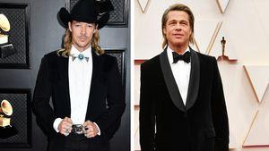 Flirt mit Angelina? Hier vergleicht sich Diplo mit Brad Pitt