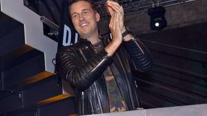 Crossover der Superlative! DSDS-Juror DJ Antoine bei GZSZ