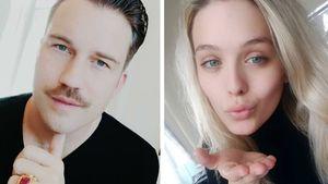 Seine Neue ist Model: DJ Antoine (40) liebt Becker-Ex (21)