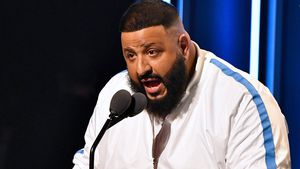 Weil sie Namen seines Sohns nutzen: DJ Khaled verklagt Firma
