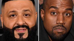 Nach Kanye-Ehering-Spekulationen: DJ Khaled redet Klartext