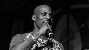 Bei Gedenkfeier: Fans erweisen DMX (†50) in NYC letzte Ehre