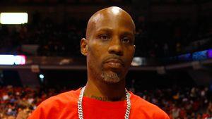 Konzerte abgesagt: Rapper DMX weist sich in Drogenklinik ein