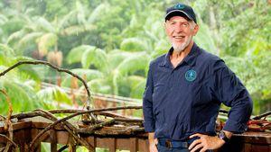 Fan-Liebling Doktor Bob wird bei UK-Dschungelcamp ersetzt