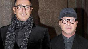Dolce & Gabbana: Erneut zu Haft verurteilt!