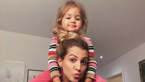 Sarah Harrison verrät: Baby könnte in Mias Zimmer ziehen!