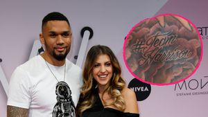 Schock für Sarah: Domi Harrison macht sich Follower-Tattoo
