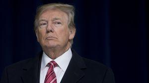 Nicht Melania: Donald Trump wirklich mit Double unterwegs?