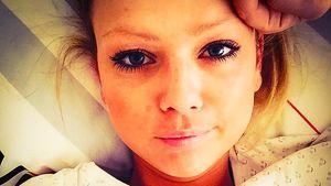 Sorge um Doreen Steinert: Sie liegt im Krankenhaus