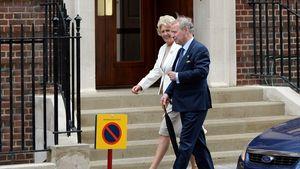 Warten auf Kates Baby: Charles- & Camilla-Doubles unterwegs