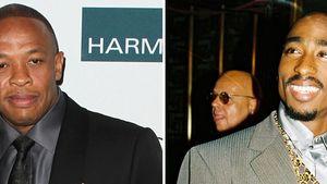 Tupac-Hologramm bald auf Tour mit Dr. Dre?