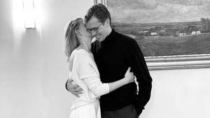 """""""In dunkler Zeit"""": TV-Arzt Johannes Wimmer hat geheiratet"""