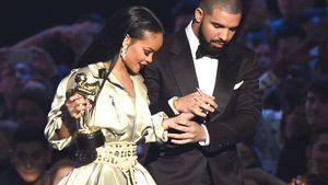 "Drake ehrt Rihanna mit dem ""Michael Jackson Vanguard Award 2016"""