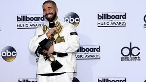 Drake mit seinen 13 Billboard Awards