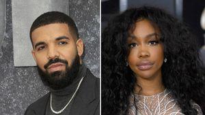 In Lyrics verraten: Drake hat 2008 17-jährige SZA gedatet