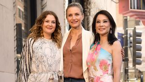 "Drew, Cameron & Lucy feiern ""3 Engel für Charlie""-Reunion"