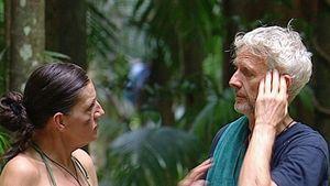 Dschungel-Katy lästert über Mathieu Carrière