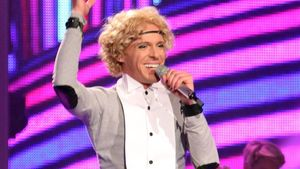 DSDS 2012: RTL gibt Christian keine 2. Chance!