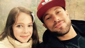 Weil er schwul ist: Duncan James' Tochter (16) bekommt Hate
