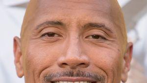 "Dwayne ""The Rock"" Johnson, Schauspielerin"