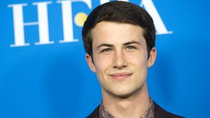 "3. Staffel ""13 Reasons Why"": Dylan Minnette macht neugierig"