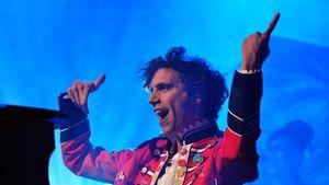 Popstar Mika von seiner großen Liebe verlassen