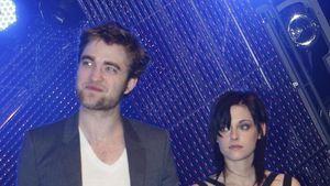 Liebes-Zoff: Stewart macht Pattinson wütend