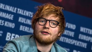 Gegen Gig-Baumrodung: Naturschützer schreiben an Ed Sheeran!