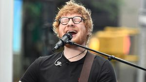 "Nach ""Game of Thrones"": Ed Sheeran wird zum Simpson!"
