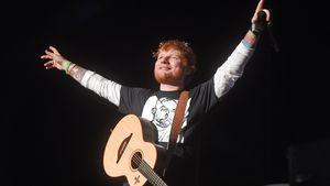 Ed Sheeran schenkt sich 85 Millionen Euro zu Weihnachten