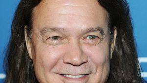 Nach Krebstod: Eddie Van Halens Leiche wurde eingeäschert