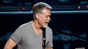 Rockmusiker Eddie Van Halen nach Kampf gegen Krebs gestorben