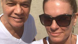 Eddie Van Halens Witwe teilt rührende Zeilen zu seinem Tod
