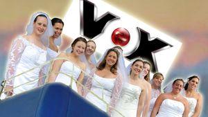 """Bei Vox ist """"Ein Bus voller Bräute"""" unterwegs"""