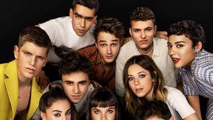 """Erster """"Élite""""-Trailer verspricht: Vierte Staffel wird heiß!"""