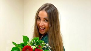 Noch Single mit 34: Eltern machen Ekaterina Leonova Druck