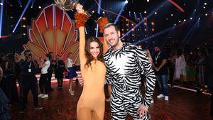 """So kämpften Ekaterina und Pascal Hens für """"Let's Dance""""-Sieg"""