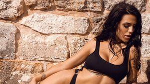 Für die schlanke Linie: Zählt Elena Miras etwa Kalorien?