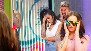 """Just Tattoo Of Us"": Elena & Mike hatten schlechtes Gewissen"