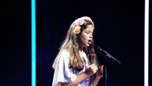 Junge Opernsängerin: Supertalent beginnt mit Goldenem Buzzer