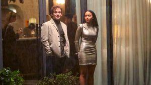 """Am Set: Erste Bilder von """"Gossip Girl""""-Reboot-Dreharbeiten"""