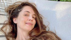 """Der """"Buffy""""-Star Eliza Dushku wird zum zweiten Mal Mutter"""
