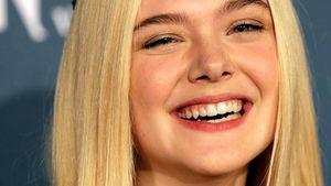 Elle Fanning (15): Dreharbeiten statt Spielstunden