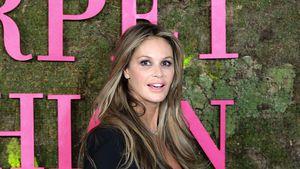 Ein Jahr nach Scheidung: Elle MacPherson küsst Skandal-Arzt!