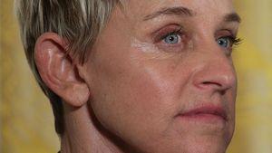 """""""Entsetzliche Schmerzen"""": Ellen DeGeneres klagt über Corona"""